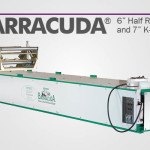 Senox Barracuda 174 Gutter Machine Rain And Gutters